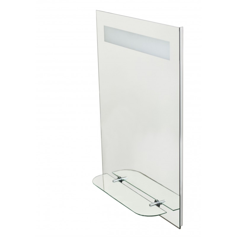 Зеркало с LED-подсветкой ЗОПС № 2