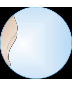 Зеркало с аппликацией ЗОА № 23