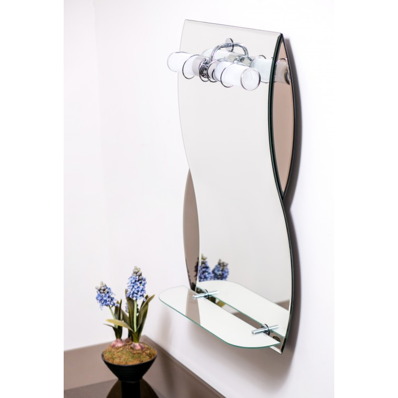 Зеркало двойное ЗДПС № 27