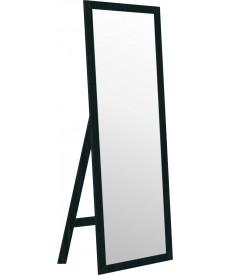 Зеркало напольное МДФ Венге