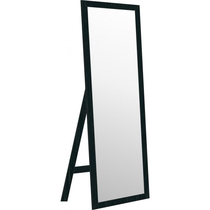 Дзеркало напольне МДФ Венге