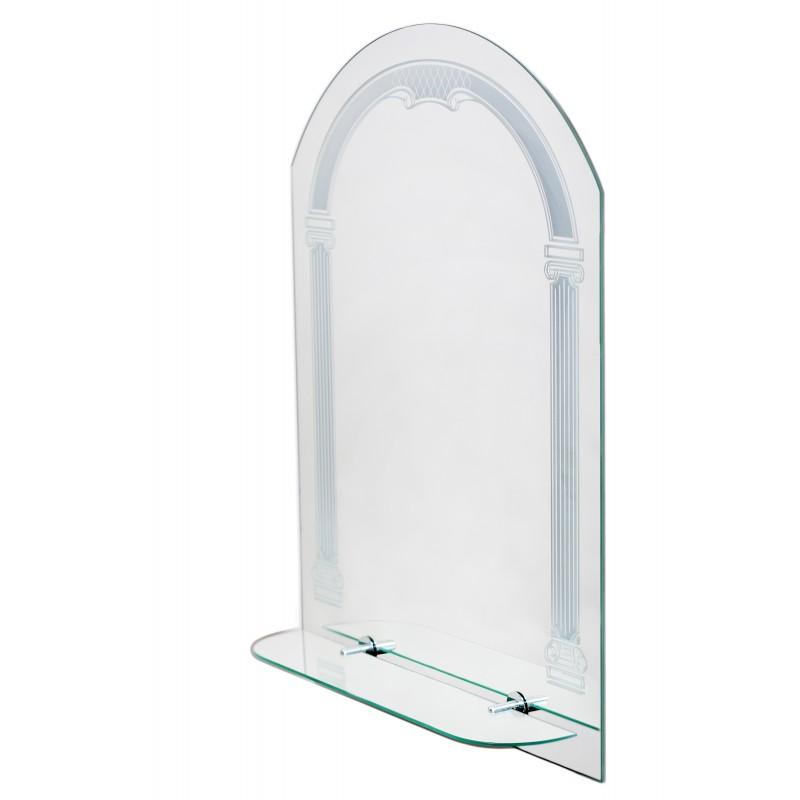Зеркало с LED-подсветкой ЗОПС № 4