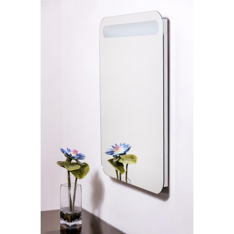 Зеркало с LED-подсветкой ЗОС № 1