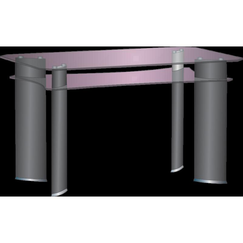 Стол СК 3 Т 1300х8700х760