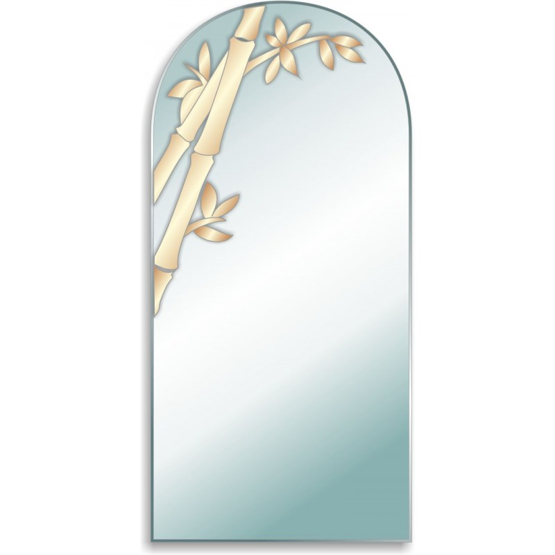 Зеркало с аппликацией ЗОА № 15