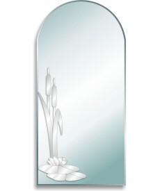 Зеркало с аппликацией ЗОА № 2