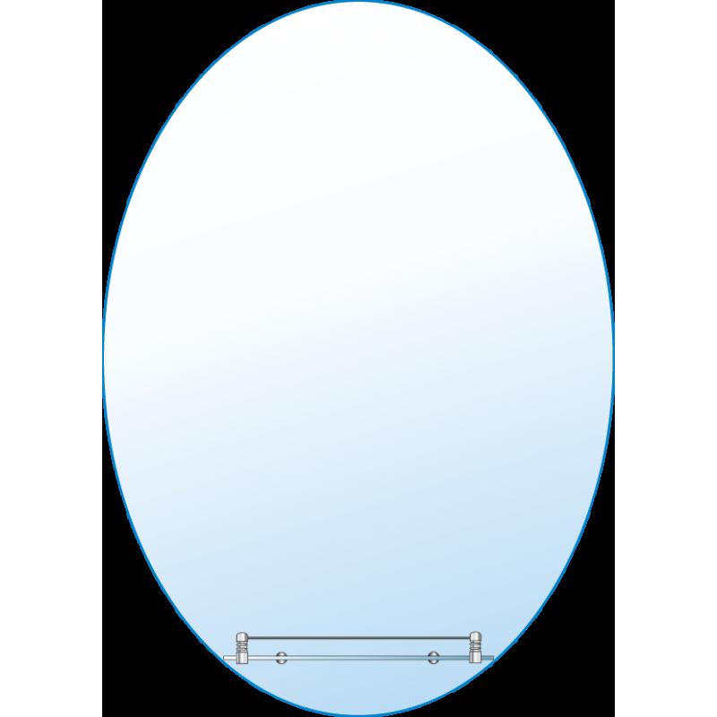 Зеркало эконом ЗОПР № Э 13