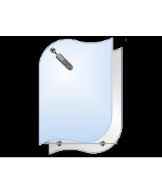 Зеркало двойное ЗДПС № 13