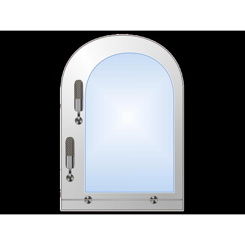 Зеркало двойное ЗДПС № 52