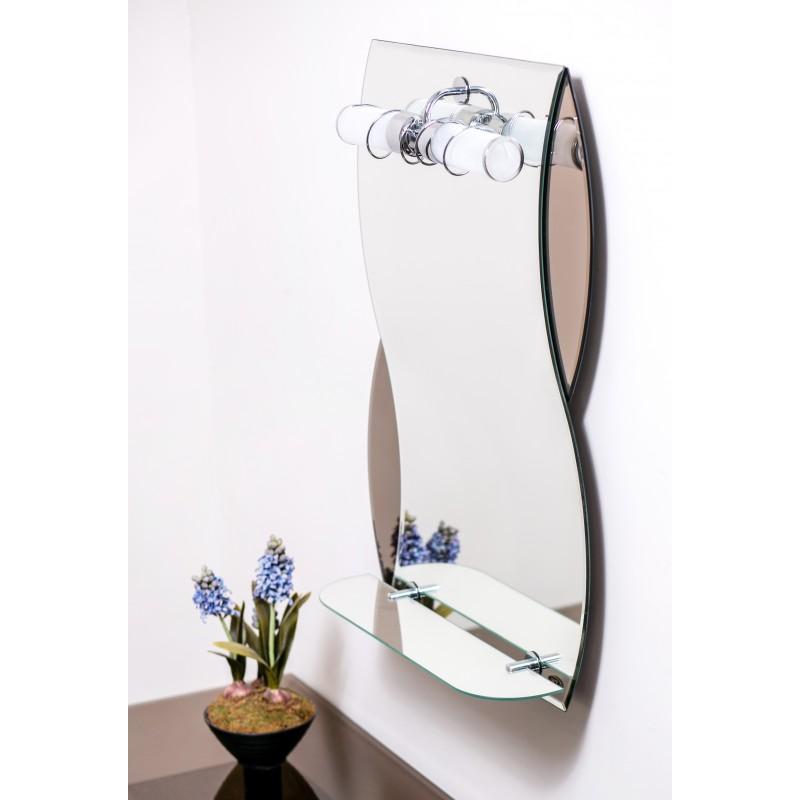 Зеркало двойное ЗДПС № 2а