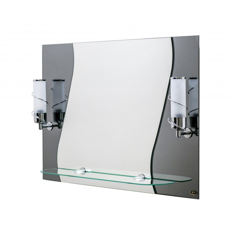 Зеркало двойное ЗДПС № 3