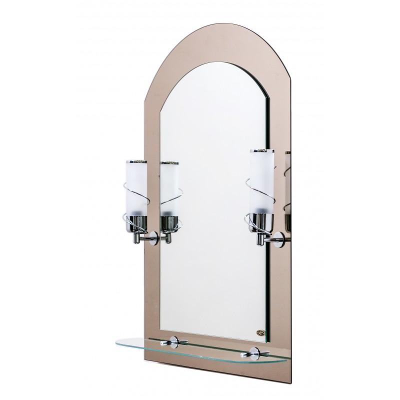 Зеркало двойное ЗДПС № 8