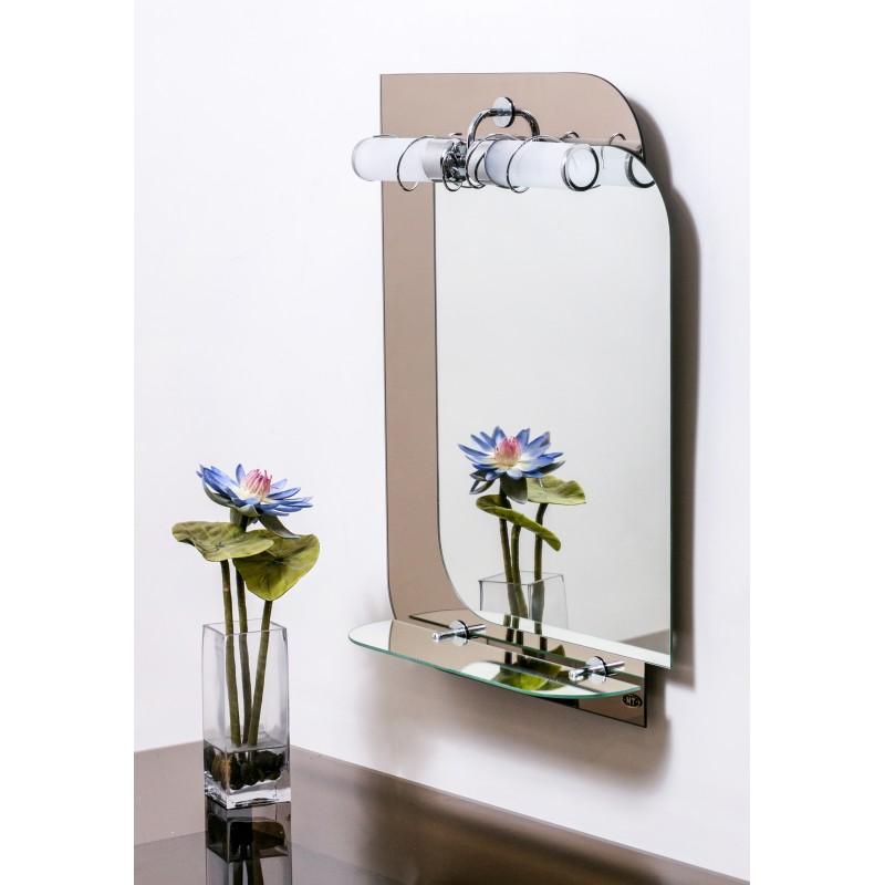 Зеркало двойное ЗДПС № 40